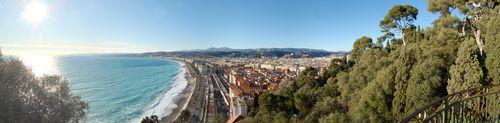 Nice-Panorama