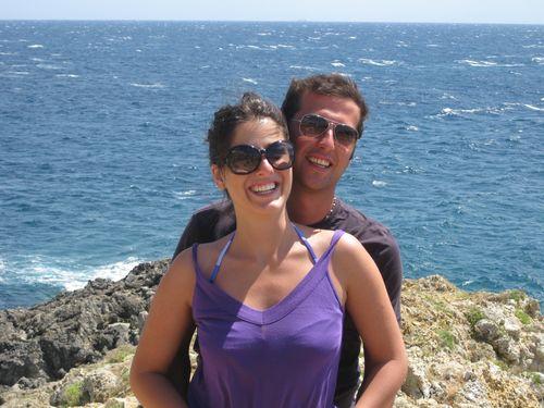 Leo&Roby (Punta Ristola)