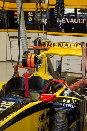 Renault BoxII