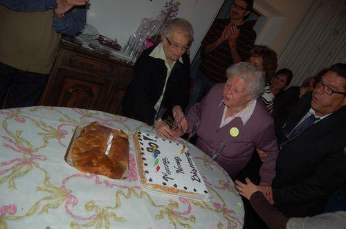 Birthday Cakes II